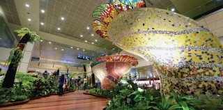 The World's Best Airports