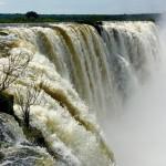 Victoria Falls again